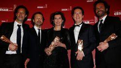 «Les Garçons et Guillaume à table» récompensé par le César du meilleur