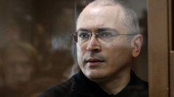 Russie: l'ex-magnat du pétrole Mikhaïl Khodorkovski est sorti de