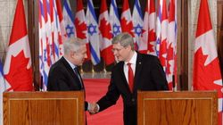 Israël et le Canada partagent des valeurs et des intérêts communs - Richard