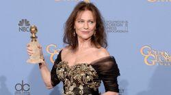 Le discours de Jacqueline Bisset aux Golden Globes laisse perplexe