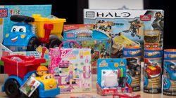 Mattel achète l'entreprise montréalaise MEGA Brands pour 460 millions