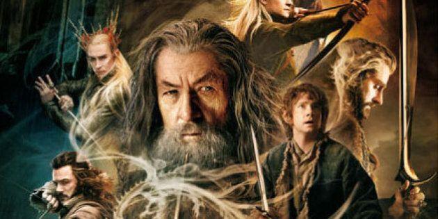 «Le Hobbit: la désolation de Smaug», «Marius»... Les films à l'affiche, semaine du 13 décembre 2013