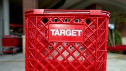 Le profit de Target s'effondre de 46% au quatrième trimestre après une fraude
