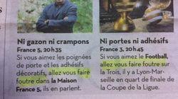 Le journal Libération insulte ses lecteurs, en bon fan de Jean-Luc