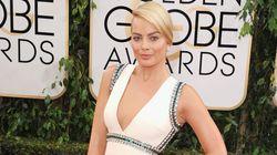 Nos robes coups de coeur de la soirée des Golden Globes 2014