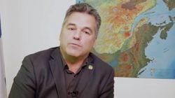 Exploration pétrolière sur Anticosti: Daniel Breton défend la position du PQ