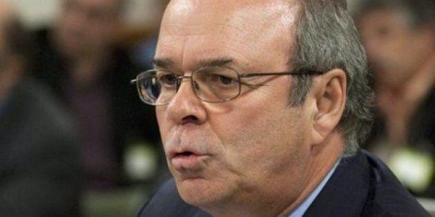 Commission Charbonneau: le témoignage de l'ex-président de la FTQ Michel Arsenault commence