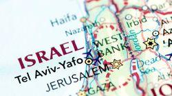 Vous êtes premier ministre d'Israël... - Richard