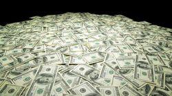 85 individus super riches et le monde - Michaël