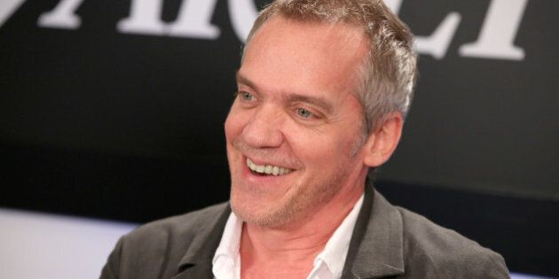 TORONTO, ON - SEPTEMBER 08: Director Jean-Marc Vallée attends Variety Studio Presented by Moroccanoil at Holt Renfrew during the 2013 Toronto International Film Festival on September 8, 2013 in Toronto, Canada. (Photo by Jonathan Leibson/Getty Images for Variety)