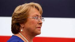 Michelle Bachelet, présidente du Chili: symbole féministe ou cache-sexe latino-américain? - Jean-Jacques