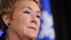 Marois s'engage à déposer un livre blanc sur l'avenir du Québec si elle est réélue