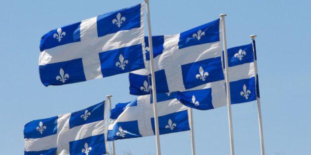 Charte: la Société Saint-Jean-Baptiste de Montréal demande d'inclure la clause