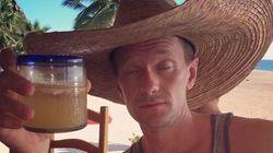 Neil Patrick Harris boit beaucoup de margarita...