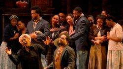 Marie-Josée Lord ravive de vieux souvenirs dans «Porgy & Bess» à l'Opéra de Montréal