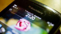 BlackBerry proposera son système de messagerie BBM sur Windows et Nokia