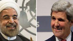 Nucléaire iranien: l'intérim ne peut devenir