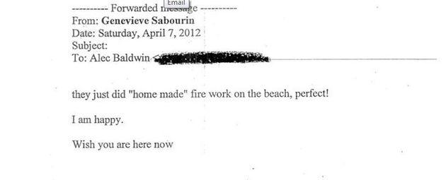 Affaire Baldwin-Sabourin: cherchez la