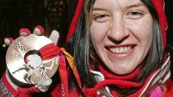 Anouk English vend patins et médailles olympiques pour faire un retour à la