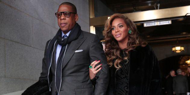 Beyoncé et Jay-Z en tête de la liste des 100 personnes les plus influentes de la