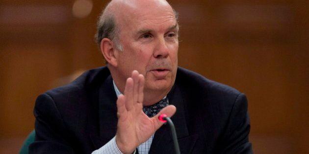 Nomination du juge Marc Nadon: Ottawa ne peut modifier seul les règles, dit