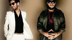 Le duo Chromeo sera en spectacle à Montréal en mai
