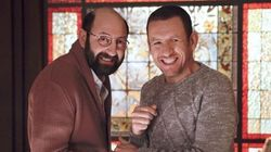 «Supercondriaque»: le duo Dany Boon et Kad Merad de retour à la comédie