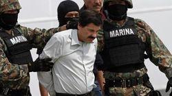 Mexique : le plus puissant baron de la drogue