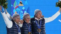 Le Canada conteste les résultats en ski cross et tente d'obtenir l'or pour Brady