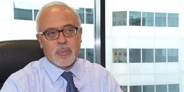 L'économiste Carlos Leitao sera candidat du Parti libéral du Québec aux prochaines élections