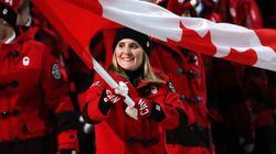 Sotchi 2014: Plusieurs athlètes canadiens sont pressentis pour porter le