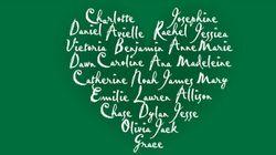 Les proches des victimes de Newtown créent un site internet en hommage aux