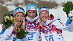 Ski de fond féminin: la Norvège balaie le podium au 30 km