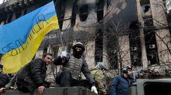 Ukraine: des signes de fin de règne pour le président Viktor
