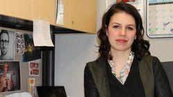 Université d'Ottawa: une étudiante dénonce la culture du