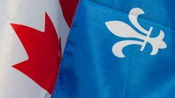 Jour du Drapeau: le Canada, une identité confisquée - Gilles