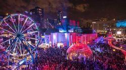 Montréal: la Nuit blanche proposera plus de 200 activités aux