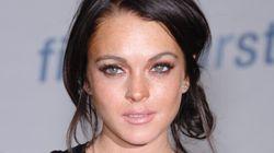 Lindsay Lohan fréquenterait le fils de Liam