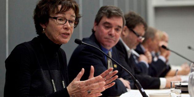 Le mouvement syndical déçu d'un budget