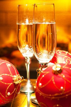 25 champagnes et vins mousseux pour fêter en