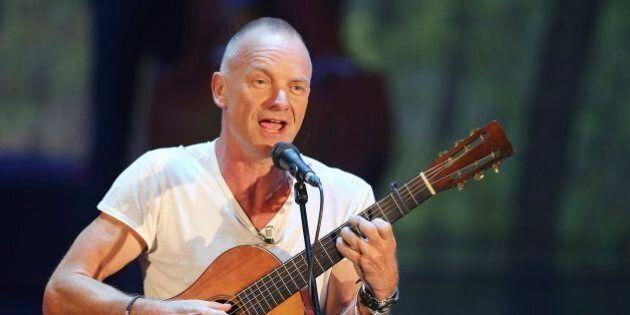 Paul Simon & Sting au Centre Bell : double