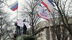 Poutine prêt à intervenir en Ukraine pour «protéger ses intérêts et ses