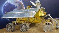 La Chine lancera lundi son véhicule d'exploration de la