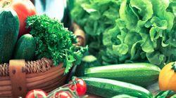 Les modes de cuisson santé et mes 12 ingrédients