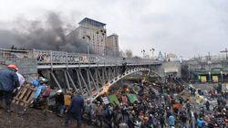 Ukraine: vers des sanctions ciblées et un embargo sur le matériel de