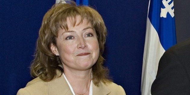 Le PQ comptera sur Linda Goupil dans