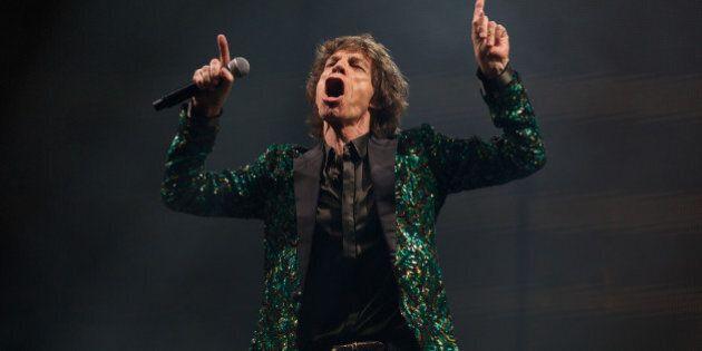 Mick Jagger sera bientôt