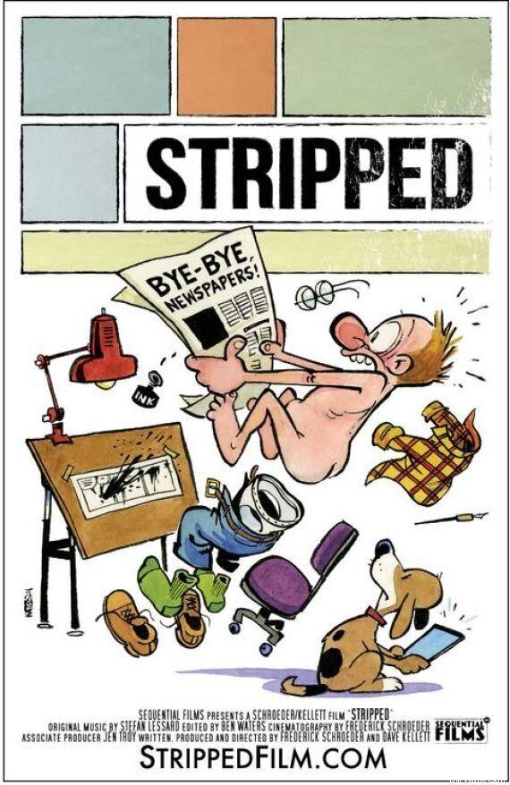 Bill Watterson, l'auteur de «Calvin & Hobbes», publie son premier dessin depuis 20