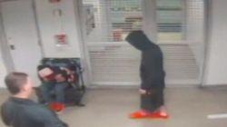 Les vidéos de Bieber ivre au poste de police sont rendues