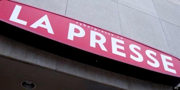 Transcontinental s'entend avec Gesca sur les coûts d'impression du journal La